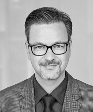 Gründer Geschäftsführer Daniel Beggiato