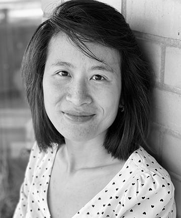 Mitarbeiterin Phuong Nguyen