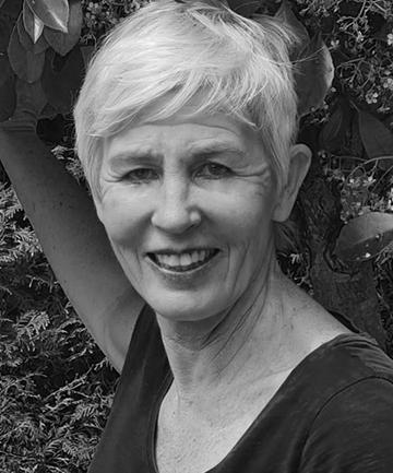 Mitarbeiterin Silvia Heuberger