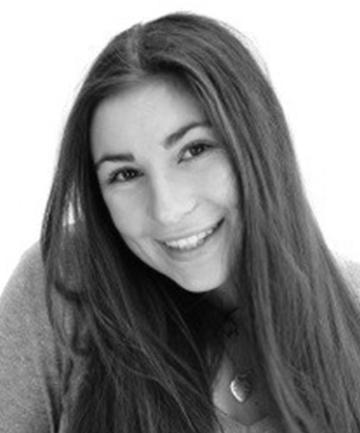 Werkstudentin Anna Hofbauer