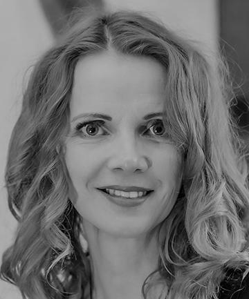 Mitarbeiterin Lieselotte Keil